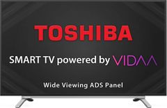 Toshiba 32L5050 32-inch HD Ready Smart LED TV