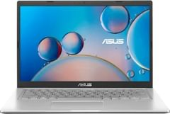Asus X415JA-EB562TS Laptop (10th Gen Core i5/ 8GB/ 512GB SSD/ Win10 Home)