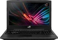 Asus ROG GL503VM-FY166T Gaming Laptop (7th Gen Ci7/ 8GB/ 1TB 128GB/ Win10 Home/ 6GB Graph)