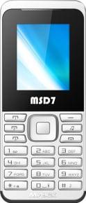 Maxx MSD7 MX123