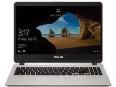 Asus Vivobook X507UA-EJ483T Laptop (8th Gen Ci5/ 4GB/ 1TB/ Win10)