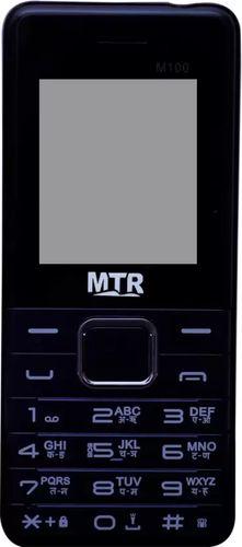 MTR M100