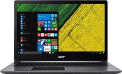 Asus FX504GE-E4366T Gaming Laptop vs Acer Swift 3 SF315-51G Laptop