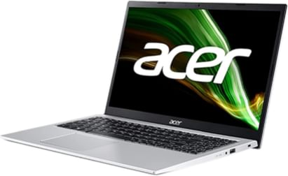 Acer Aspire 3 A315-58 Laptop NX.ADDSI.001 Laptop (11th Gen Core i3/ 4GB/ 1TB HDD/ Win10 Home)