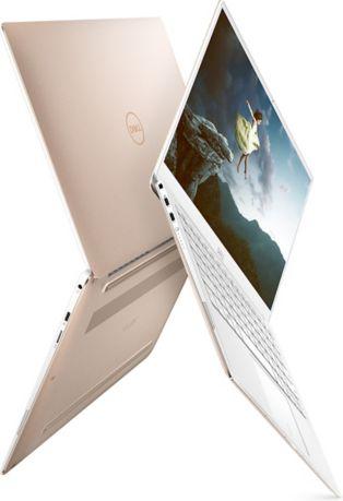 Dell XPS 13 7390 Laptop (10th Gen Core i5/ 8GB/ 512 SSD/ Win10)
