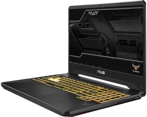 Asus FX505GM-ES065T Gaming Laptop (8th Gen Ci7/ 16GB/ 1TB 256GB SSD/ Win10/ 6GB Graph)