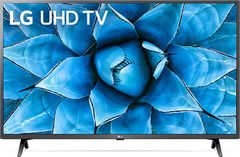 LG 43UN7350PTD 43-inch Ultra HD 4K Smart LED TV