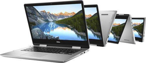 Dell Inspiron 5482 (8th Gen i3/ 4GB/ 512GB SSD/ Win10)