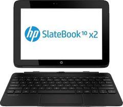 HP Slatebook 10-h005RU X2 (Tegra 4)