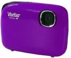 Vivitar Vivicam V46 Point & Shoot Camera