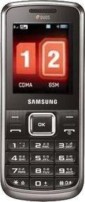 Samsung Guru W139