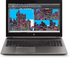 HP ZBook 15 G5 (5LB34PA) Laptop (8th Gen Core i7/ 16GB/ 1TB/ Win10 Pro/ 4GB Graph)