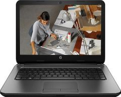 HP 240 Series (G8Z80PA) Laptop (3rd Gen Ci3/ 4GB/ 500GB/ FreeDOS)