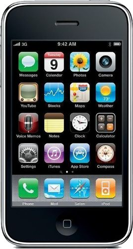 Apple iPhone 3G (8GB)