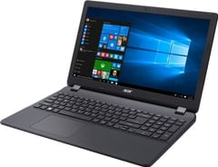 Acer Aspire ES-15 ES1-571-P56E Laptop (PDC/ 4GB/ 500GB/ Win10) (NX.GCESI.007)