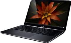 Dell XPS XPS13 Laptop (Intel core i7 4 GB/256GB/ Windows 7)