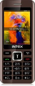 Intex Turbo 108 Plus