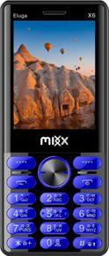 Mixx Eluga X6