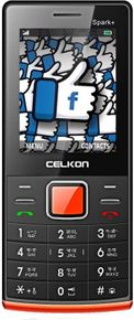 Celkon Spark Plus