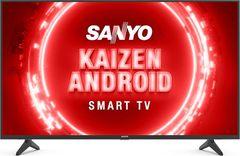 Sanyo Kaizen XT-43UHD4S 43-inch Ultra HD 4K Smart LED TV