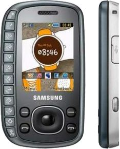 Samsung Corby Mate B3313
