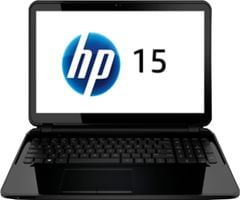 HP 15-d002TU Notebook (3rd Gen Ci3/ 4GB/ 500GB/ Win8.1/ Touch)