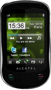 Alcatel ICE3 OT-710D
