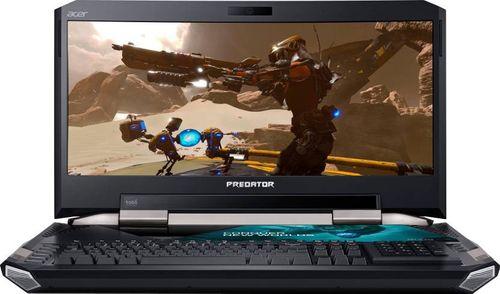 Acer Predator 21 X GX21-71 Laptop (7th Gen Ci7/ 64GB/ 1TB 1TB SSD/ Win10 Home/ 16GB Graph)