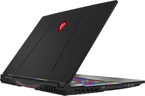 MSI GP65 Leopard 10SEK-830IN Laptop (10th Gen Core i7/ 16GB/ 1TB 256GB SSD/ Win10 Home/ 6GB Graph)