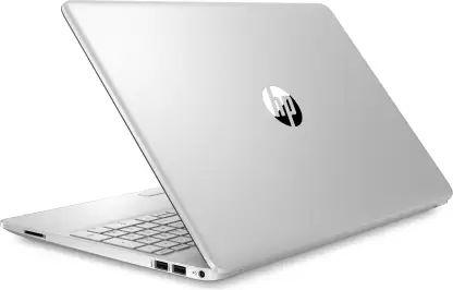 HP 15s-du0120tu Laptop (8th Gen Core i3/ 4GB/ 1TB 64GB SSD/ Win10)