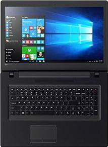 Lenovo V110 (80TDA00EIN) Laptop (AMD A6/ 4GB/ 1TB/ Win 10)