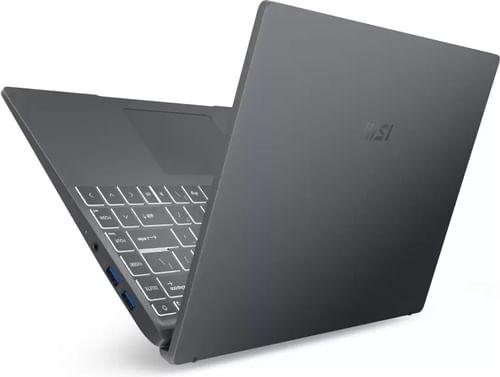 MSI Modern 14 B11MO-094IN Laptop (11th Gen Core i3/ 8GB/ 512GB SSD/ Win10 Home)