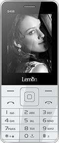 Lemon S406