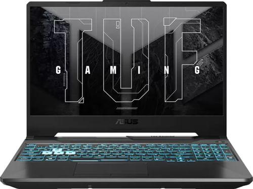 Asus TUF Gaming F15  FX506HM-HN004TS Gaming Laptop (11th Gen Core i7/ 16GB/ 512GB SSD/ Win10 Home/ 6GB Graph)
