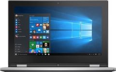 Dell Inspiron 3158 2-in-1 (Z563101HIN9) Laptop (6th Gen Intel Ci3/ 4GB/ 500GB/ Win10/ Touch)