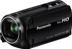 Panasonic HC-V250 Camcorder Camera