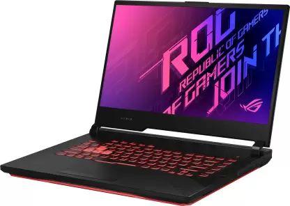 Asus ROG Strix G15 G512LU-AL012T Gaming Laptop (10th Gen Core i7/ 16GB/ 512GB SSD/ Win10 Home/ 6GB Graph)