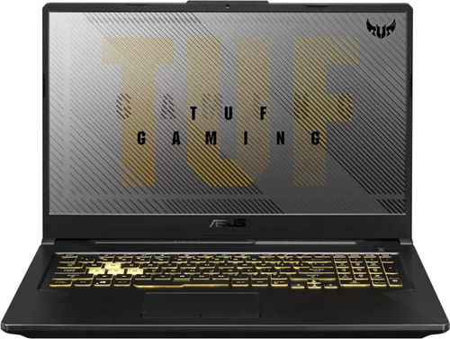 Asus TUF FA706II-H7186T Gaming Laptop (Ryzen 5/ 8GB/ 1TB 256GB SSD/ Wind10 Home/ 4GB Graph)