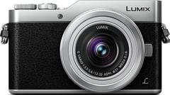 PANASONIC LUMIX GX850 Mirrorless Camera (12-32mm MEGA O.I.S. Lens)
