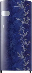 Samsung RR19A2YCA6U 192 L 1 Star Single Door Refrigerator