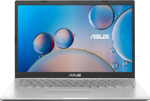 Asus VivoBook 14 2020 X415MA-EK111TS Laptop (Pentium N5030/ 4GB/ 256GB SSD/ Win10)