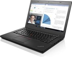 Lenovo ThinkPad T460 (20FMA02QIG) Ultrabook (6th Gen Ci5/ 4GB/ 1TB/ Win10)