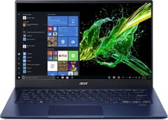 Acer Swift 5 SF514 Laptop (10th Gen Core i7/ 16GB/ 512GB SSD/ Win10)