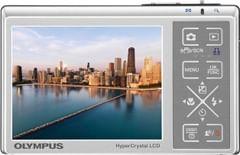 Olympus micro1040 Super Slim Fashionable Camera Body With Intelligent Auto Mode