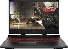HP Omen 15-dc0107tx (4SQ53PA) Laptop (8th Gen Ci7/ 16GB/ 1TB 128GB SSD/ Win10/ 6GB Graph)
