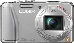 Panasonic Lumix DMC-TZ30 Point & Shoot