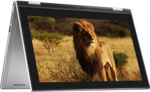 Dell Inspiron 11 2-in-1 3148 Touchscreen Laptop (4th Gen Intel Ci3/ 4GB/ 500GB/ Win8.1/ Touch)