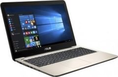 Asus R558UR-DM124D Laptop (6th Gen Ci5/ 4GB/ 1TB/ FreeDOS/ 2GB Graph)