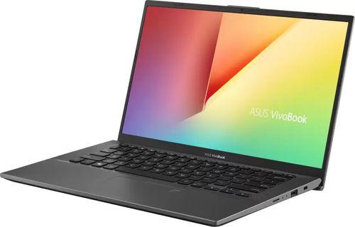 Asus VivoBook 14 X412FJ Laptop (8th Gen Core i5/ 8GB/ 512GB SSD/ Win10 Home/ 2GB Graph)