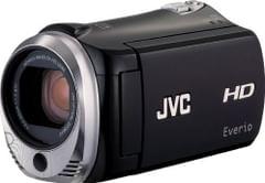 JVC GZ-HM300 Camcorder